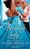 The Unlikely Lady (Playful Brides Trilogy)