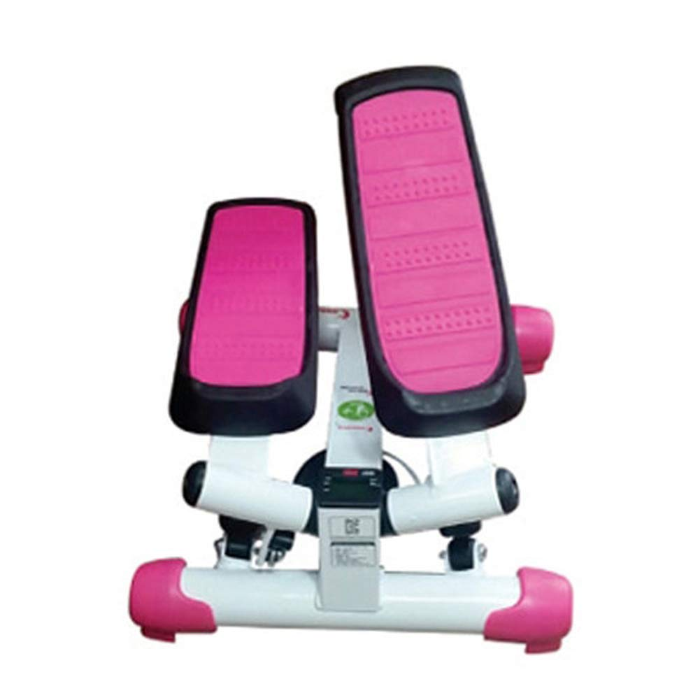 IWANNA 2 in 1 Stepper für Aerobic Übungsverlierer Körpermuskulatur Verstärkung