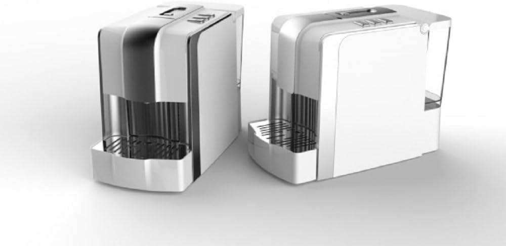 GAP MAC Máquina de Café de cápsulas + 50 cápsulas + Talonario 10 ...
