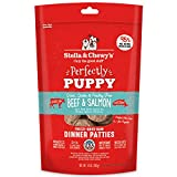 Stella & Chewy's PPFD-BS-14 Dinner Beef Patty Dog Food, 14 oz. For Sale