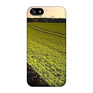 FJyNNjm4712NEfKw Faddish Rural Road At Sundown Case Cover For Iphone 5/5s