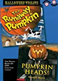 Halloween Treats: Runaway Pumpkin/Pumpkin Heads (Children's Picture Books on Video)