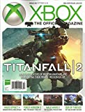 Xbox The Official Magazine (Titanfall 2 Cover, October 2016)