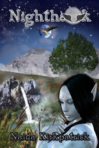 Nighthawk by [Kirkpatrick, Naida]