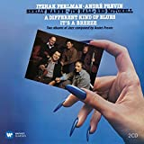 Previn: A Different Kind of Blues & It's a Breeze (2CD)