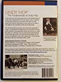 The Fundamentals of Lindy Hop Taught By Kevin and Carla