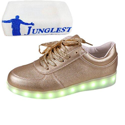 JUNGLEST® serviette Lumin Présents Baskets petite E5qqa