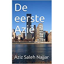 De eerste Azië (Afrikaans Edition)