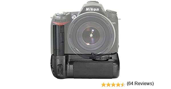 Neewer® Power Disparador Vertical Battery Grip para cámaras réflex ...