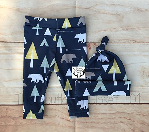 1fc378943 Baby boy Coming Home Outfit