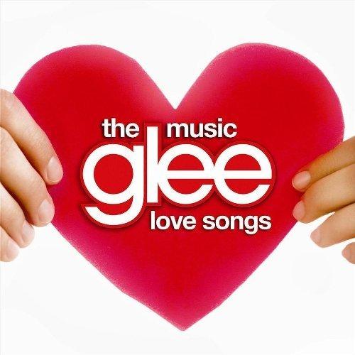 Glee: The Music - The Love - Cast 5 Season Glee