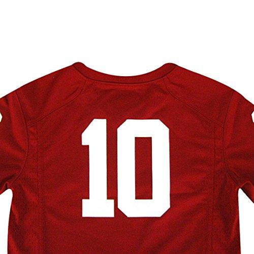 Amazon.com: Nike Oklahoma Sooners NCAA Juventud Replica ...
