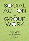 Social Action in Group Work, Morris Levin and Abe Vinik, 1560242124