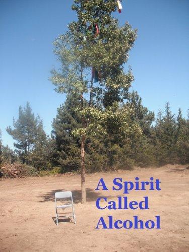A Spirit Called Alcohol