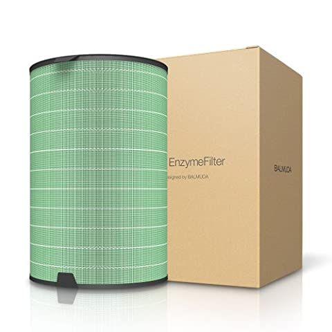 BALMUDA 360 ° enzyme filter (EJT-S200 / air cleaner AirEngine,