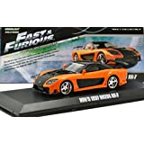 "GREENLIGHT 1:43SCALE ""THE FAST AND THE FURIOUS"" ""HAN'S 1997 MAZDA RX-7"" VeilSide widebody グリーンライト 1:43スケール 「ワイルド・スピードX3 TOKYO DRIFT」「 ハン マツダRX-7」"
