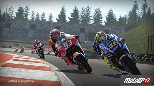 No Name (foreign brand) MotoGP 17 Xbox One USK: 0: Amazon.es: Videojuegos