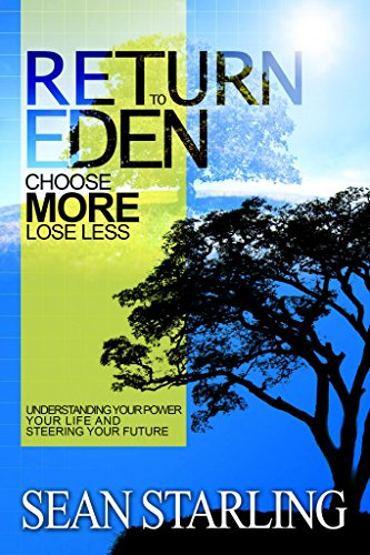 Return to eden choose more lose less the lifestyle affinity return to eden choose more lose less the lifestyle affinity series book 1 fandeluxe Images