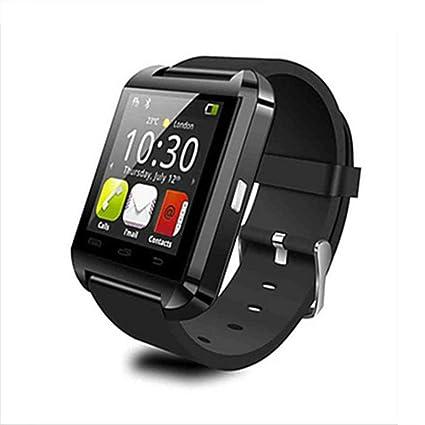 JingJingQi Reloj Inteligente 2019 Smartwatch Bluetooth Smart ...