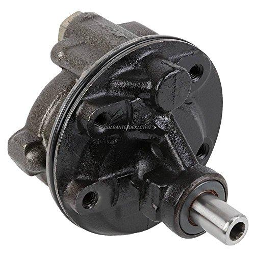 02 tahoe power steering pump - 9