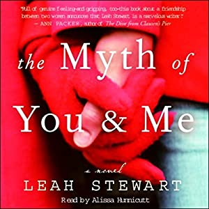The Myth of You and Me Audiobook