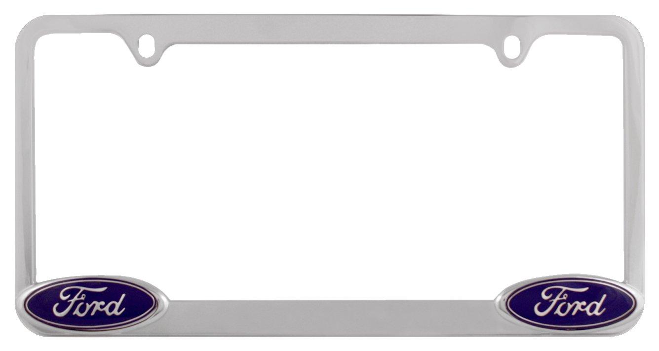 Pilot WL061-C Chrome Acura License Frame