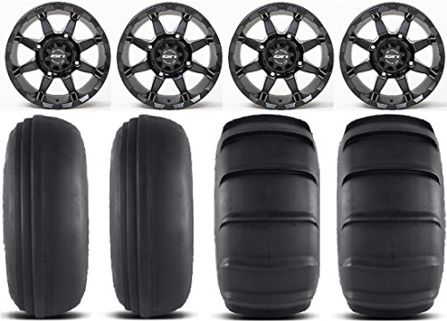 Bundle Wheels Slinger Pattern 12mmx1 25