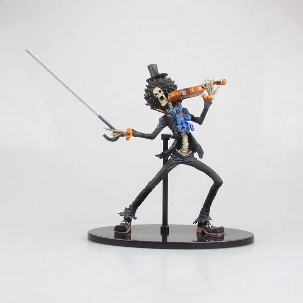 ¡No dudes! ¡Compra ahora! Figurita De Juguete Juguete Juguete Modelo De Juguete Anime Personaje Manualidades Decoraciones Regalo De Cumpleaños 19 CM LJJOZ  entrega gratis
