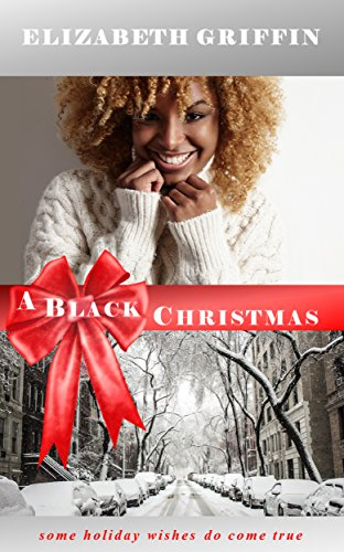 A BLACK CHRISTMAS (A CONCRETE ROMANCE Book 2) by [Griffin, Elizabeth]