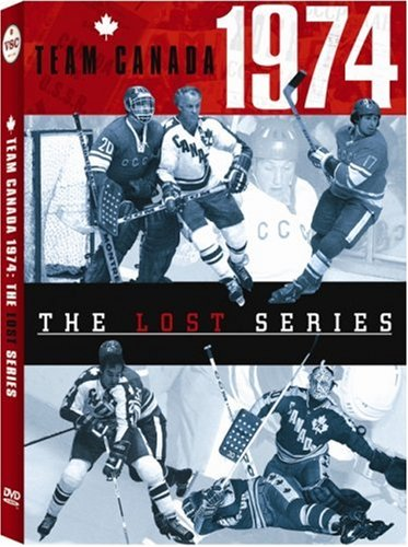 Team Canada 1974: The Lost Series by Video Service Corp.