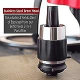 Flair Espresso Maker - Classic: All manual lever