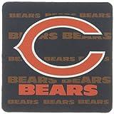 NFL Chicago Bears Neoprene Coaster, 4-Pack