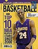 Current Beckett Basketball Monthly Price Guide Card Magazine June 2018 Kobe Bryant