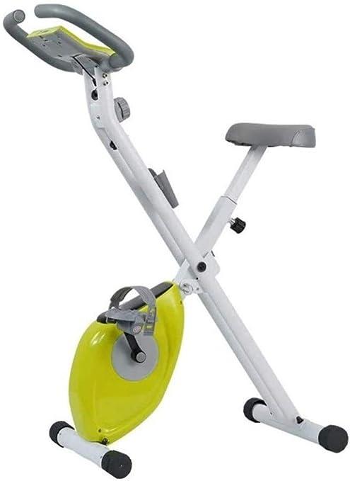 Equipo De Gimnasia, Bicicleta Estática, Bicicleta, Dispositivo De Pérdida De Peso De Ejercicio Sunny Health and Fitness Bicicleta De Ciclismo De Interior: Amazon.es: Hogar