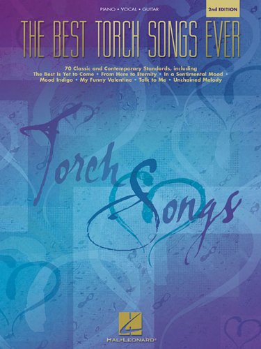 The Best Torch Songs Ever (Autumn Song Lyrics)
