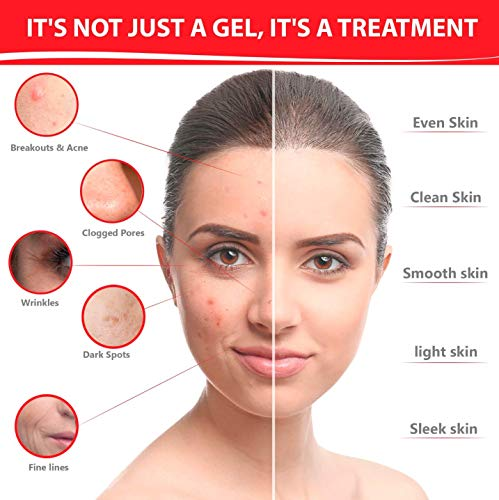 Buy daily facial peel