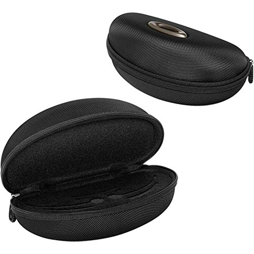 Oakley Half Jacket/Flak Jacket Soft Vault Storage Case - - Oakley Sunglasses Jacket Black Flak