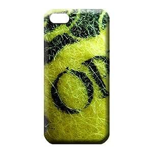 MMZ DIY PHONE CASEiphone 5/5s Nice High-definition High Grade cell phone shells tennis ball