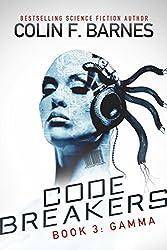 Code Breakers: Gamma
