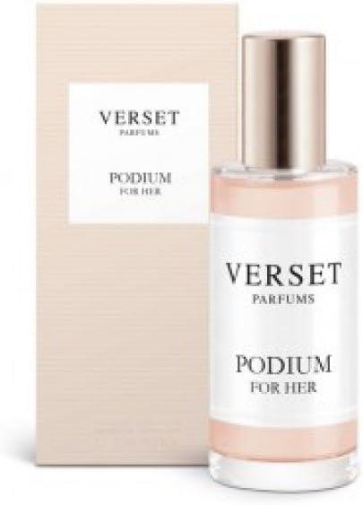 PODIUM FOR HER VERSET PARFUMS 15ML