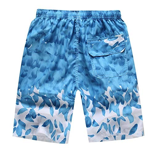 XL HB00051 CUSHY 2018 New Men Swimming Trunks Briefs Men39; s Swimsuits Dry Quick Boxer Briefs Sunga a Beach Shorts Swimwear