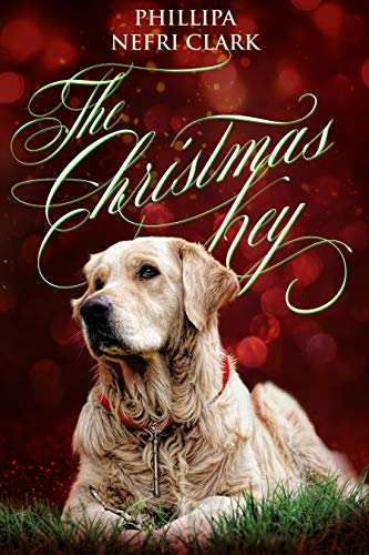 The Christmas Key by Phillipa Nefri Clark