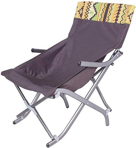 PORTA Jardín Reclinables-jardín Plegable de Gran tamaño Luna Silla platillo de Asiento for sillas de Cero Gravedad reclinable Ocio al Aire Libre Plegable reclinable: Amazon.es: Deportes y aire libre