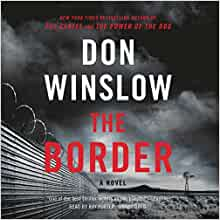 Amazon.com: The Border: A Novel: The Power of the Dog Series ...