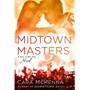 Midtown Masters (A Sins in the City Novel)
