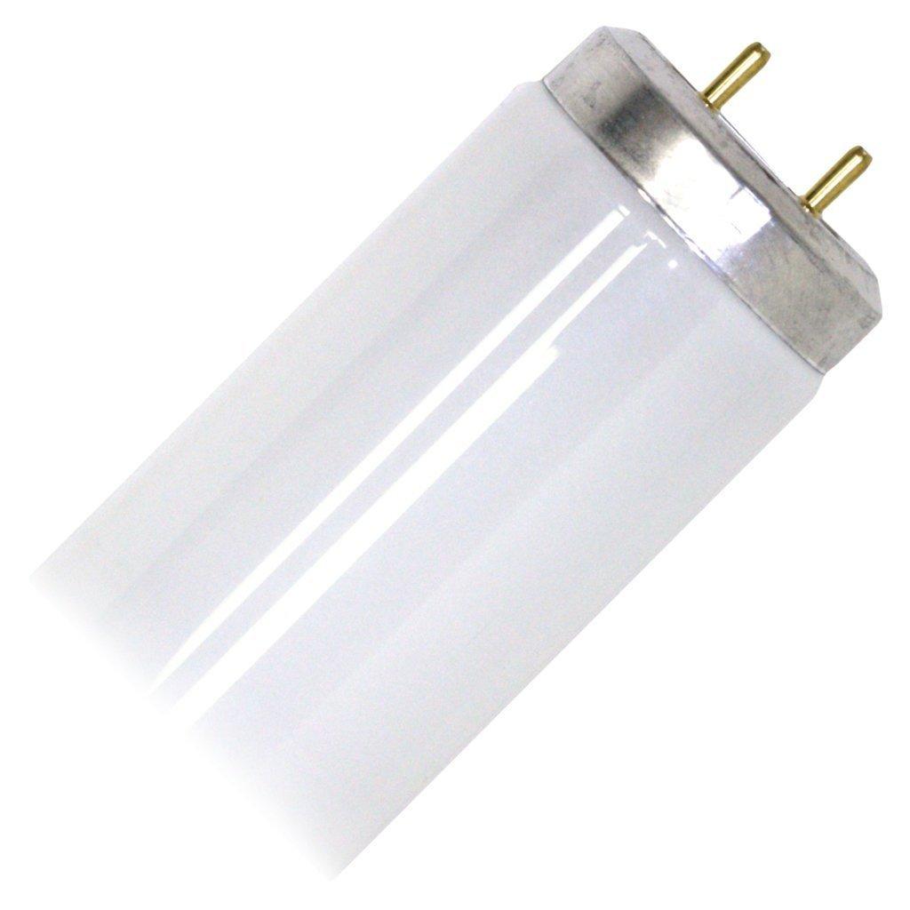 Goodlite G-20070 Goodlite G-20070 F15T12/DL LONG LIFE 15 Watt 18'' Inch T12 Fluorescent Tube Light Bulb Daylight 6500k (30 Pack), , by Goodlite