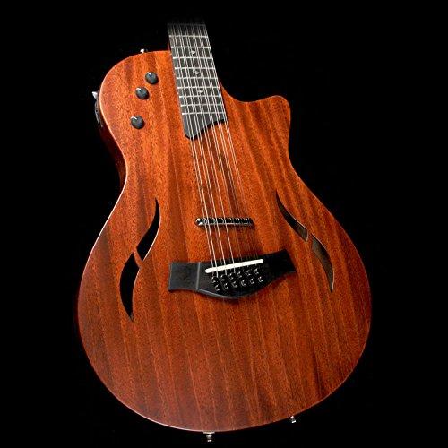 Taylor T5z-12 Classic - Tropical Mahogany, 12 string