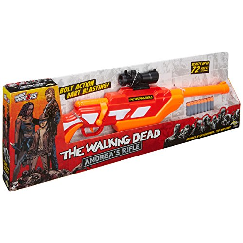 Dead Guns - Buzz Bee The Walking Dead Andrea's Rifle