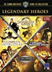 Legendary Heroes (Legendary Weapons o...