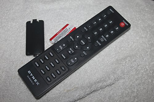 DYNEX DX-RC02A-12 DX-RC01A-12 RC-701-0A ZRC-400 TV REMORE CO